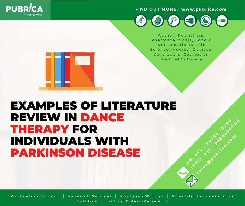 Literature review topics biology