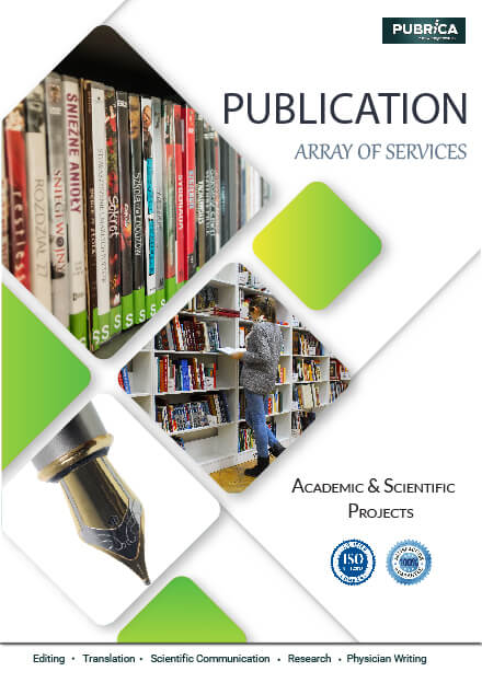 PUBLISHING BROCHURE SERVICES