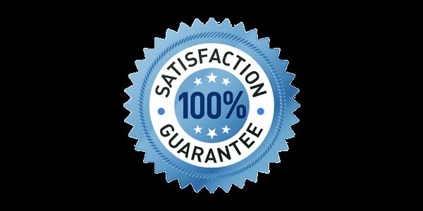 pubrica Satisfaction_Guarantee