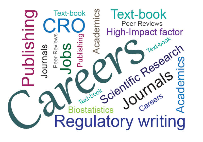Jobs in writing and publishing, how to get a job in publishing? Join a publishing firm.